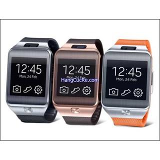 Đồng hồ nghe gọi thông minh DZ09 thumbnail