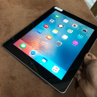 iPad 3 sử dụng wifi 32G màu đen