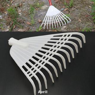 Dụng cụ cào cỏ làm vườn cầm tay cỡ nhỏ tiện dụng
