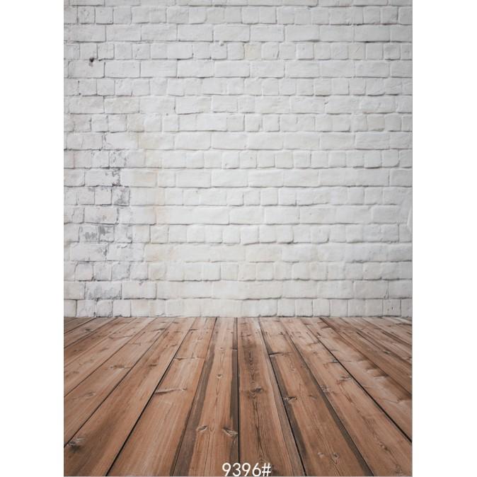 Tấm phông nền chụp ảnh mã số 9396 (tường gạch trắng, sàn gỗ) - 2849978 , 804169708 , 322_804169708 , 55000 , Tam-phong-nen-chup-anh-ma-so-9396-tuong-gach-trang-san-go-322_804169708 , shopee.vn , Tấm phông nền chụp ảnh mã số 9396 (tường gạch trắng, sàn gỗ)