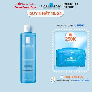 """Nước cân bằng giúp làm dịu và bảo vệ da nhạy cảm La Roche-Posay Lotion Sensitive Skin 200ml giá chỉ còn <strong class=""""price"""">31.900.000.000đ</strong>"""