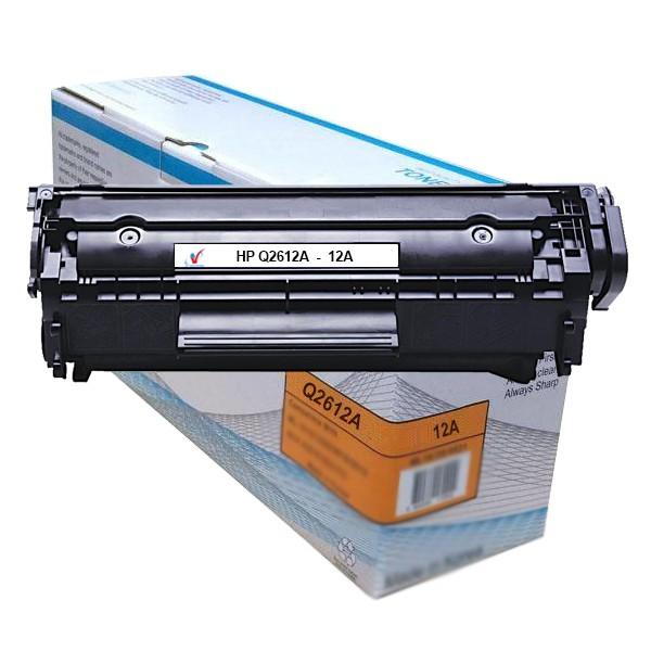 Hộp Mực 12A – Cartridge Q2612A [Full Box] Giá chỉ 120.000₫