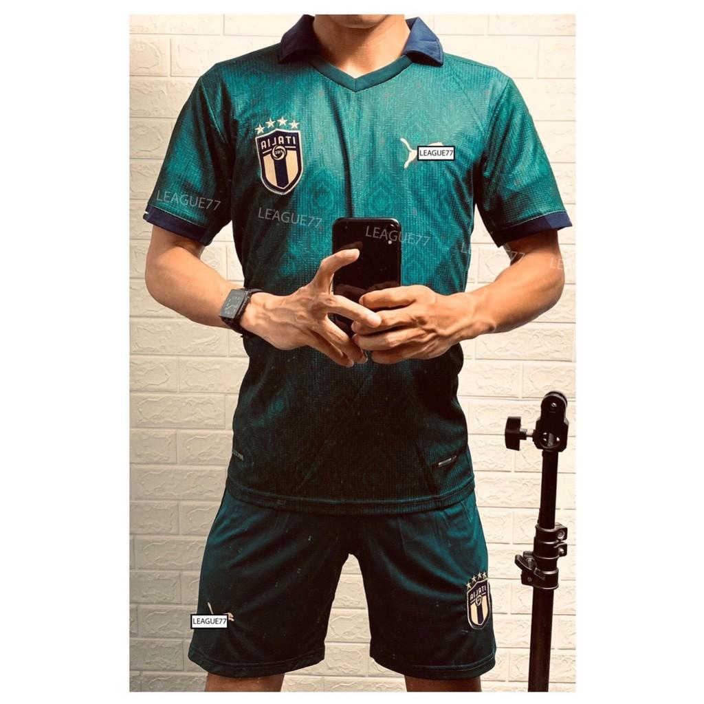 Bộ quần áo Bóng Đá Đội Tuyển Italia / Đồ đá banh đẹp đội tuyển ý cao cấp 2020