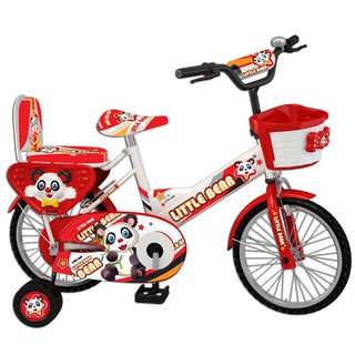 [Đồ chơi an toàn] Xe đạp 16 inch K49 – M1607-X2B [Hàng VN chất lượng cao]