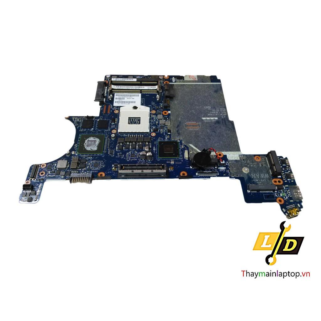 MAIN DELL E6430 VGA RỜI LA 7782P