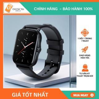 Đồng hồ thông minh Amazfit GTS 2 (bản quốc tế)