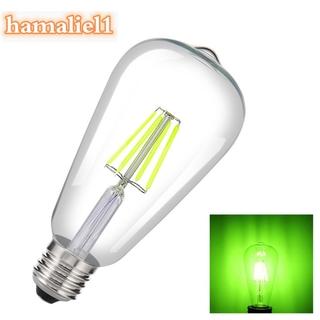 Retro Decorative Edison Bulb LED COB E27 Screw Cap Pub Bar Ambient Filament Light Bulb