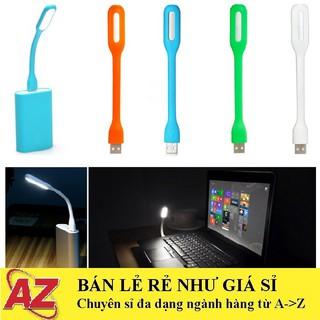 ✔️ Đèn Led Dẻo Cổng USB Siêu Tiết Kiệm Pin