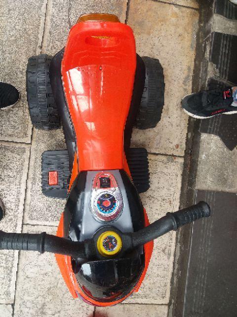 Xe Moto điện trẻ em