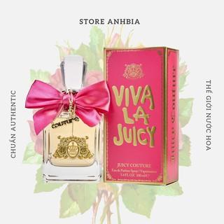 Nước hoa Juicy Couture Viva La Juicy 10ml EDP Spray Chuản authentic 5ml 10ml 20ml Beer thumbnail