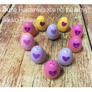 Set trứng Hatchimals ( mùa 1,2,3,4 )