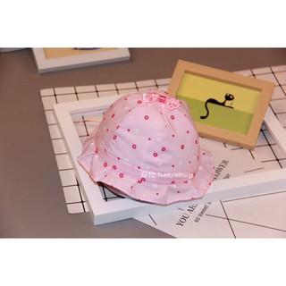 M01 - Mũ chấm bi nón chấm bi thumbnail