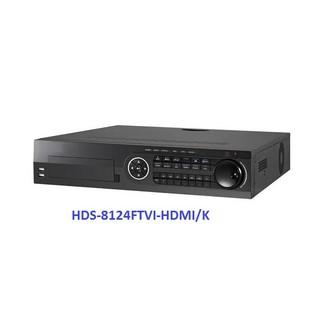 [HDS-8124FTVI-HDMI K]ĐẦU GHI 24 32 KÊNH HD-PARAGON 8 Ổ CỨNG TVI 4K THẾ HỆ MỚI thumbnail