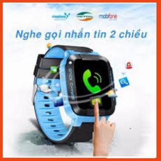 Chính hãng Đồng hồ định vị trẻ em Y2 sử dụng sim nghe gọi