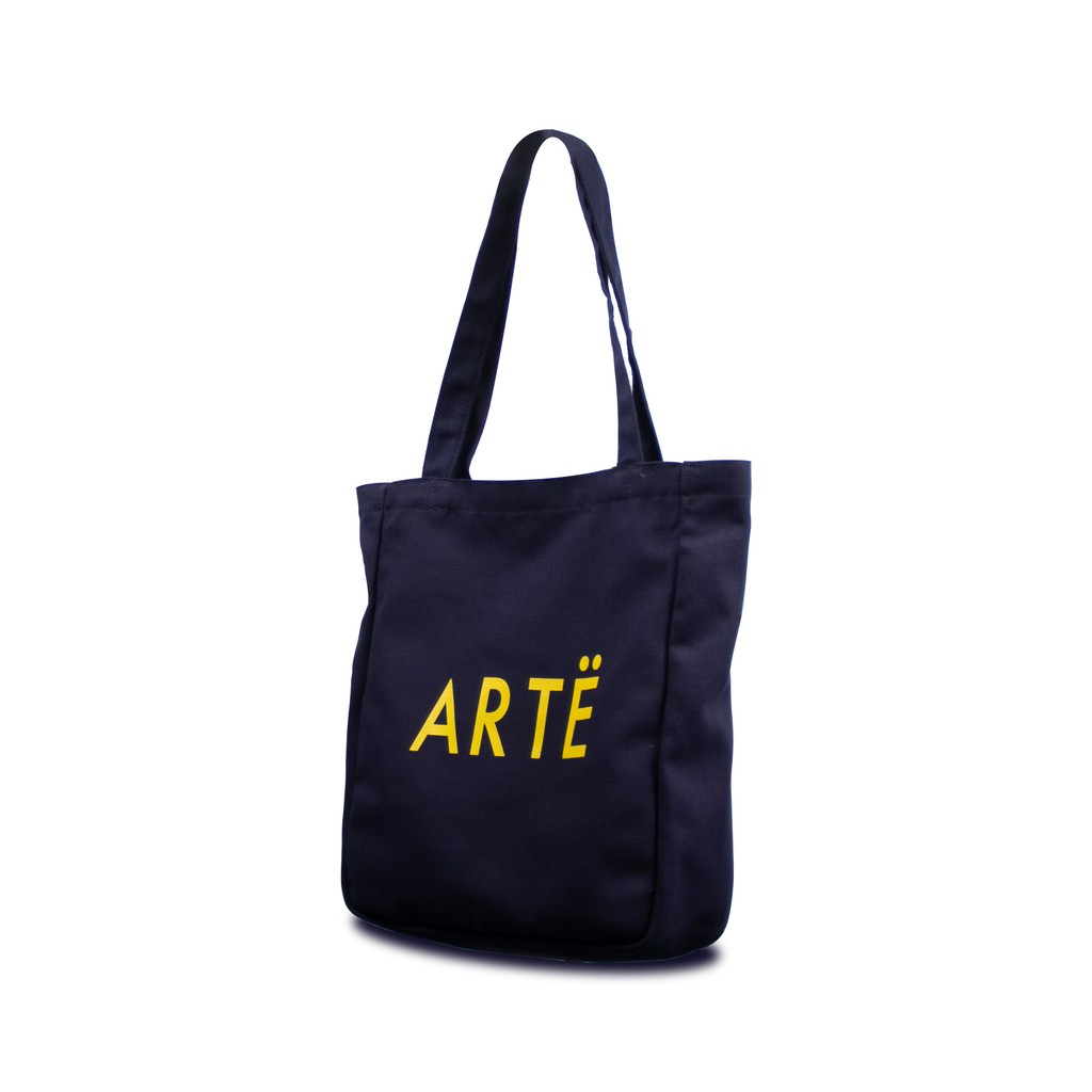 Túi tote vải canvas ARTE