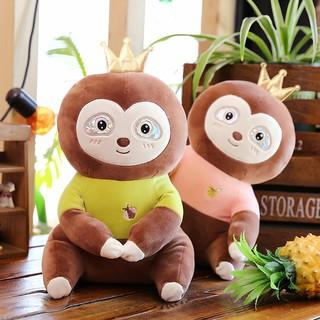 Sloth doll doll doll doll cartoon pillow plush toy child birthday gift girl boy