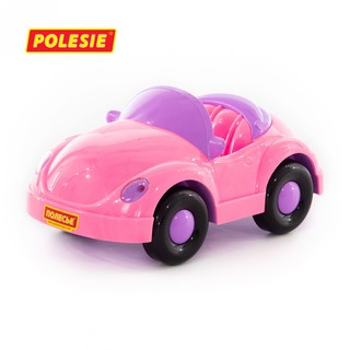 Xe đồ chơi Veronica đồ chơi Polesie Toys