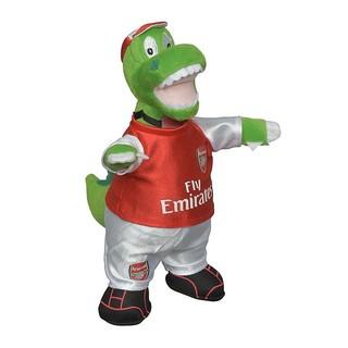 Thú Nhồi Bông Arsenal Small Gunnersaurus