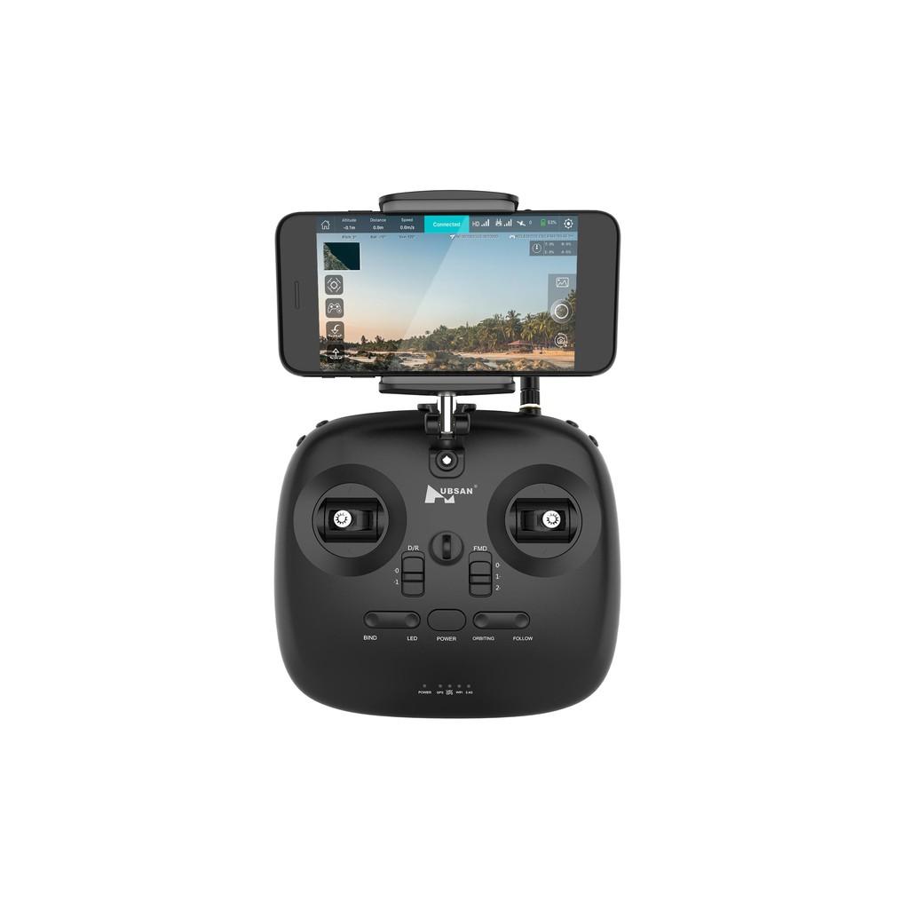 Flycam Hubsan H501A X4 AIR PRO WIFI FPV 1080P Camera HD với Bộ điều khiển HT011A