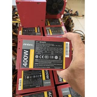 PSU N Guồn 300W-350W-400W-450W Hiệu G400-Acbel - CM - Hunkey Và Antec - Back.Sir - Vi Tính Bắc Hải thumbnail