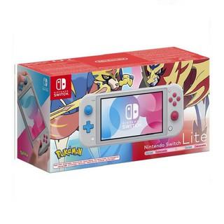 Hình ảnh Máy Chơi Game Nintendo Switch Lite Mới 100% Fullbox Chính Hãng-0