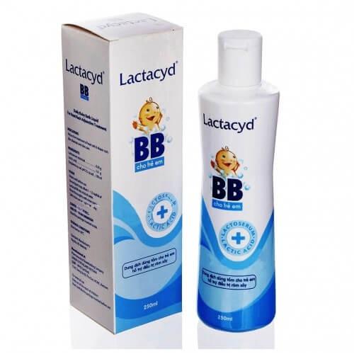 Sữa tắm Lactacyd BB 250ml chống rôm sảy - 3108146 , 487712114 , 322_487712114 , 55000 , Sua-tam-Lactacyd-BB-250ml-chong-rom-say-322_487712114 , shopee.vn , Sữa tắm Lactacyd BB 250ml chống rôm sảy