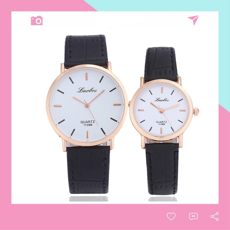 Đồng hồ nam nữ thời trang thông minh Lavino giá rẻ DH50