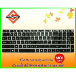 Bàn Phím Laptop HP ProBook 4530S 4535S 4730S