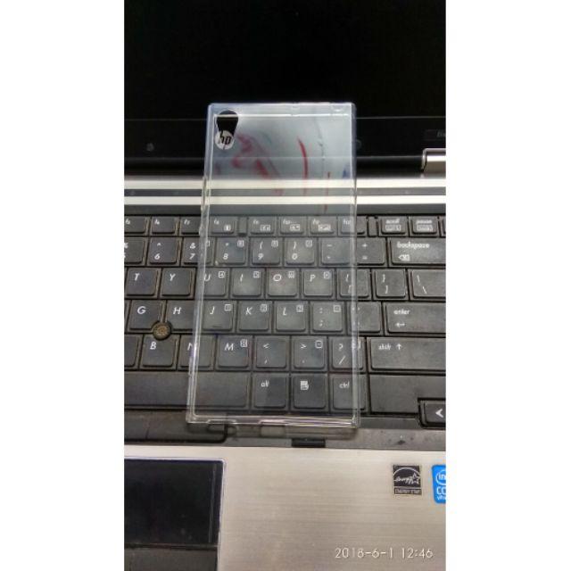 Ốp dẻo trong Sony Xperia xa1 ultra cao cấp