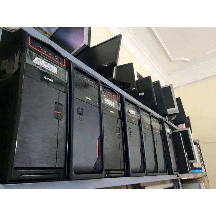 Máy tính để bàn cấu hình văn phòng, nghe nhạc, đọc báo 2nd