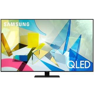 (Nhận ngay lì xì) Smart TV Samsung QLED 4K 55 inch QA55Q80T