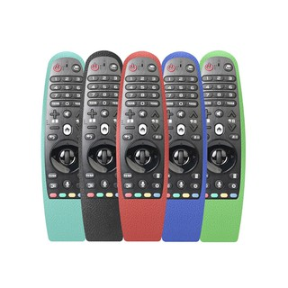 Ốp lưng silicon cho remote LG an-mr600