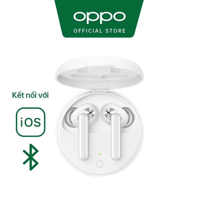 Tai nghe True Wireless Oppo Enco W31 - Hàng Chính Hãng