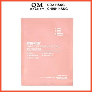 Mặt nạ ⚡Tem chính hãng ⚡Mặt nạ tế bào gốc nhau thai Rwine Beauty Steam Cell Placenta Mask 40ml