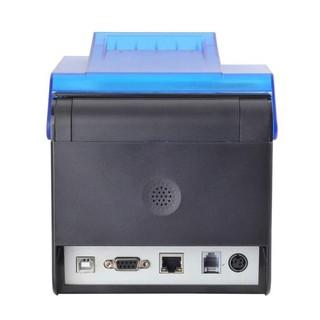 Máy in nhà bếp khổ 80 Xprinter XP-C300H