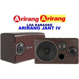 LOA ARIRANG JANT IV thumbnail