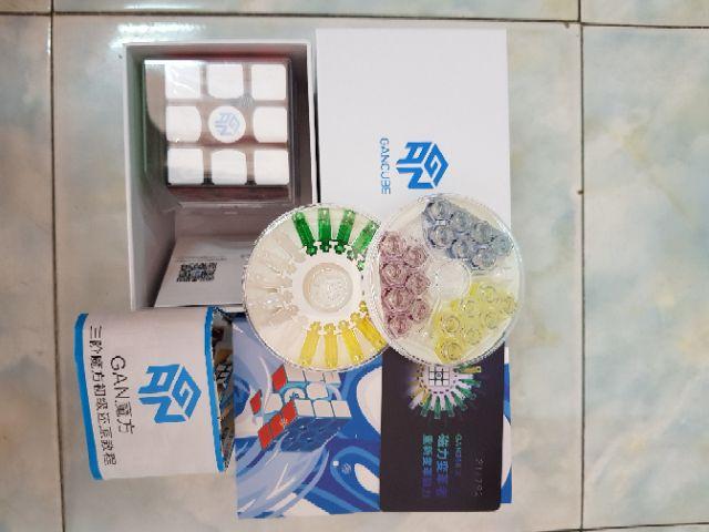 Rubik Gans X IPG V5