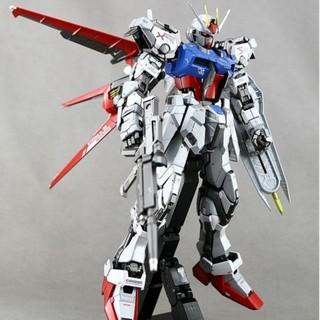 [FREESHIP - Hàng có sẵn] Mô hình PG 1 60 Strike Gundam Daban Mô Hình Đồ Chơi Lắp Ráp Strike daban thumbnail