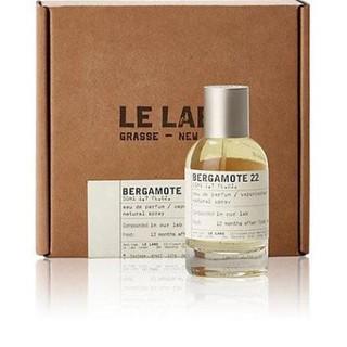 [Chiết 10ml] Nước hoa Unisex Le Labo Bergamote 22