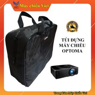 Túi đựng máy chiếu Optoma, benq, viewsonic, hoec, nec, benq... các máy chiếu nhỏ chính hãng thumbnail