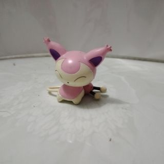 Mô hình Pokemon Skitty (2nd hand)