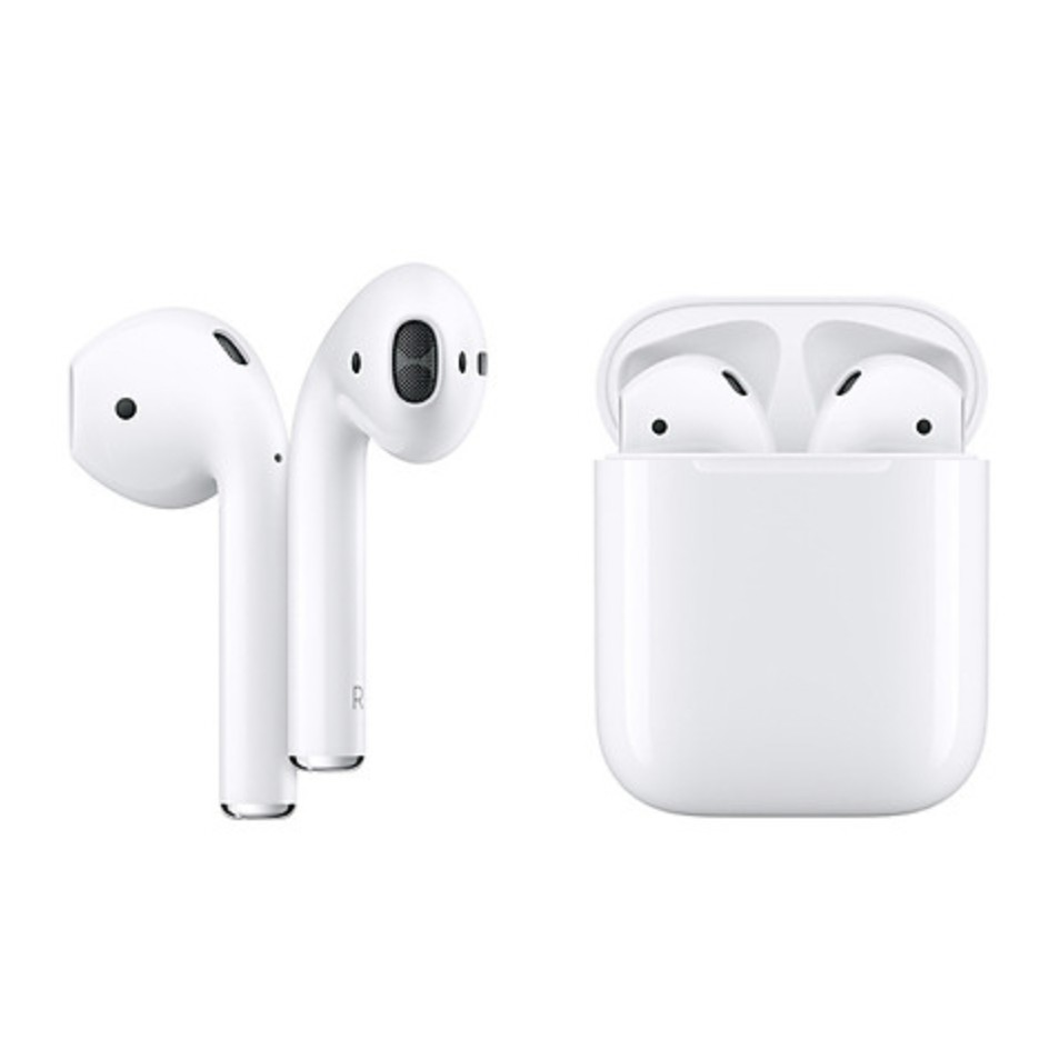 Tai Nghe Bluetooth Apple AirPods 2 True Wireless – MV7N2