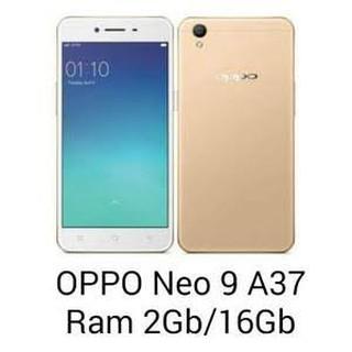 Điện thoại OPPO A37 – Hàng chính hãng nhập khẩu