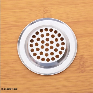 Stainless Steel Kitchen sink Strainer Stopper Waste Plug Sink Filter filtre lavabo bathroom hair catcher FURN
