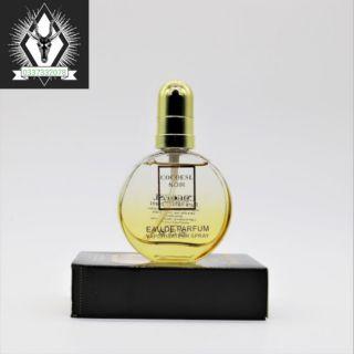 Tinh dầu dưỡng tóc Luôdais cocoesl noir trong 80ml