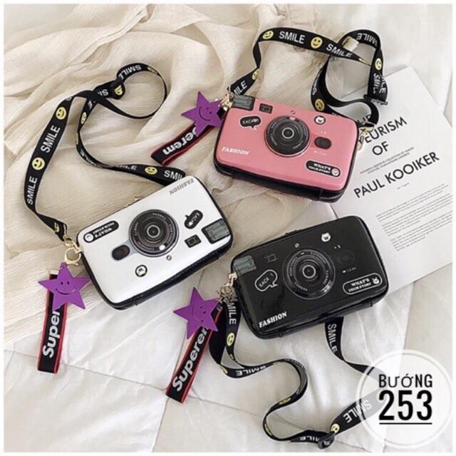 Túi xách máy ảnh TX28