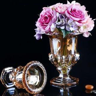 Bình cắm Phật thủ – Bình thủy tinh cắm hoa Cao Cấp cao 14cm