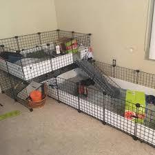 chuồng lắp ghép chó mèo