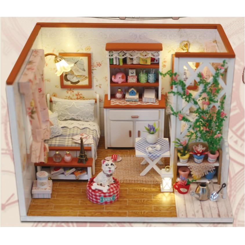 Mô hình dollhouse của cô bạn yêu chó xù và hoa lá The Starry Night - 2840280 , 245959903 , 322_245959903 , 265000 , Mo-hinh-dollhouse-cua-co-ban-yeu-cho-xu-va-hoa-la-The-Starry-Night-322_245959903 , shopee.vn , Mô hình dollhouse của cô bạn yêu chó xù và hoa lá The Starry Night