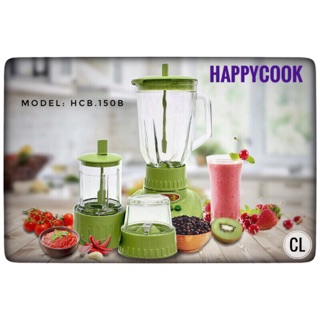 Máy sinh tố HappyCook 150B